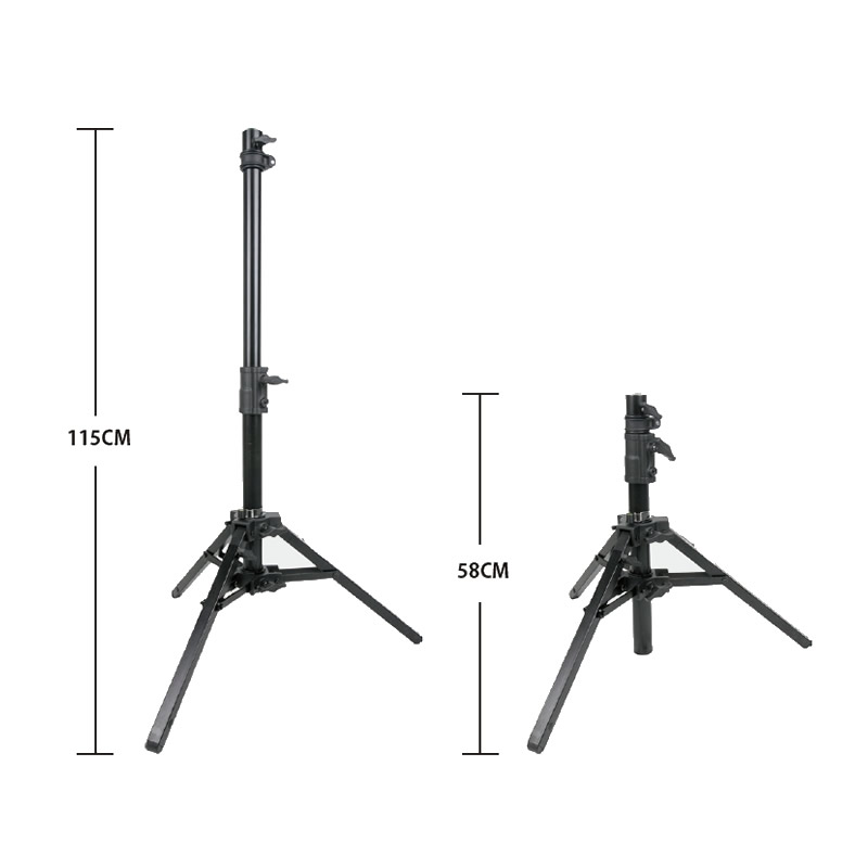 161MB / Slider Stand