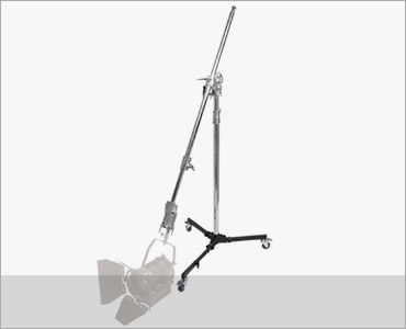 KUPO Grip JUNIOR BOOM ROLLER STAND