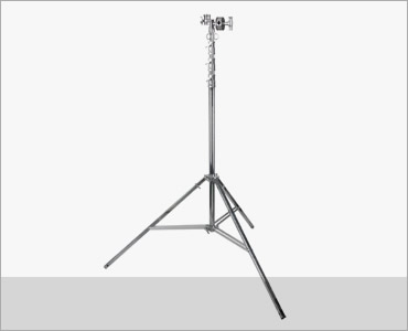 KUPO Grip WIDE BASE HIGH OVERHEAD STAND