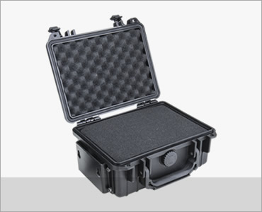 KUPO Grip Hard case w/front box bracket