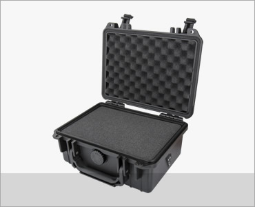 KUPO Grip CX2109VL Hard Case with V-Lock Wedge