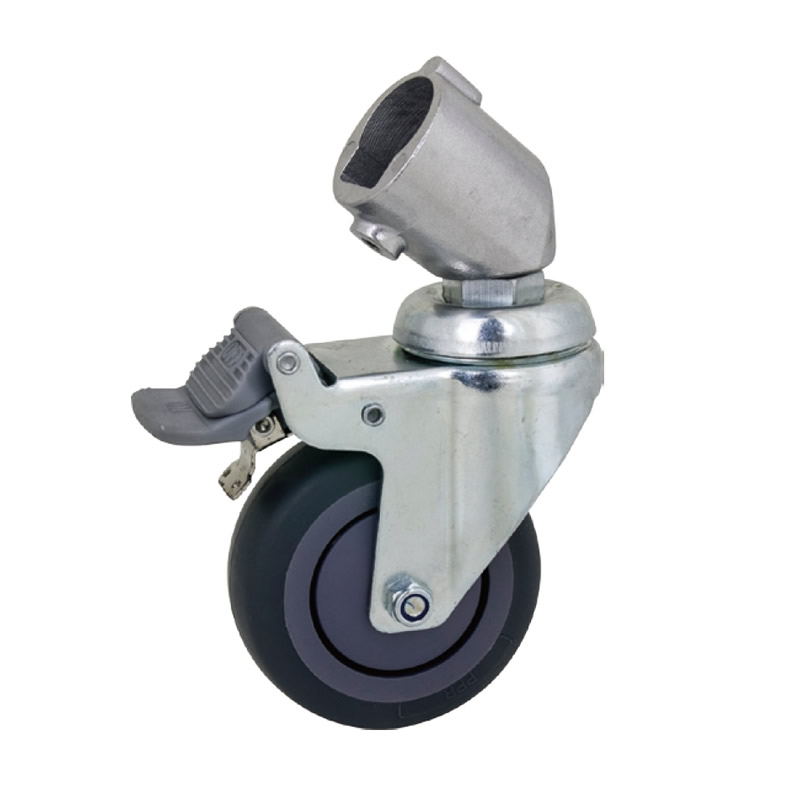 KC-080R / Casters for Stand