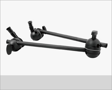 KUPO Grip MINI ARTICULATED ARM - TWO SECTIONS