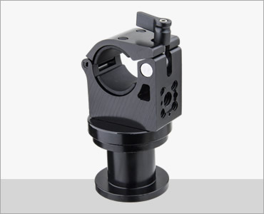 KUPO Grip MOUNTING COUPLER DIA.25 TO 30MM W/ SPINDLE FOR READY RIG