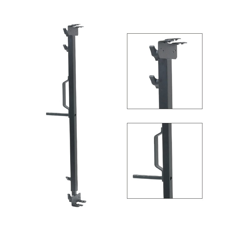 KCP-614 / Adjustable Poly Holder