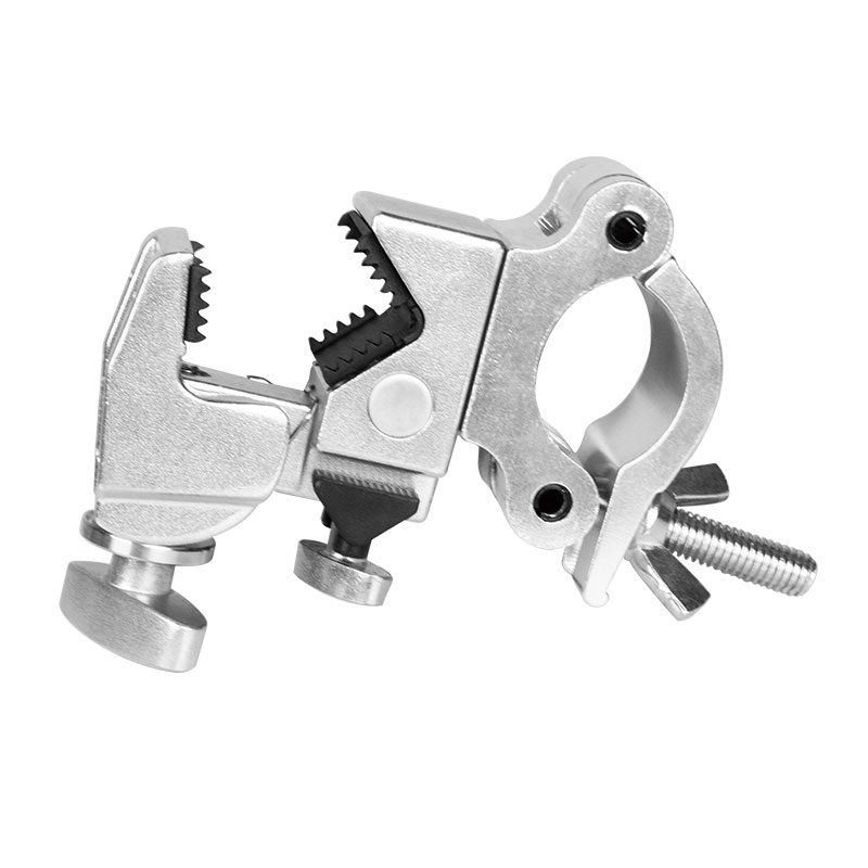 KCP-715 / Toothy Convi Clamp w/ Coupler