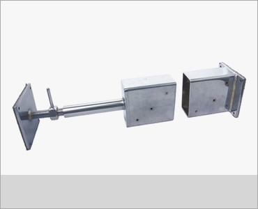 KUPO Grip Wall Spreader & C- Clamp & Chain Clamps & Gaffer Grip