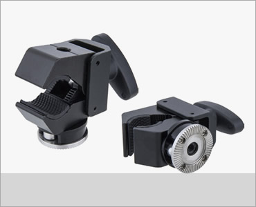 KUPO Grip SUPER CLAW CLAMP WITH ARRI ROSSETTE (M6)