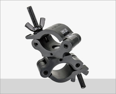 KUPO Grip HALF SWIVEL COUPLER
