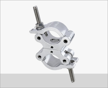 KUPO Grip SWIVEL COUPLER W/ STAINLESS STEEL PARTS