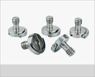 "KUPO Grip 1/4""-20 D-RING SCREWS"
