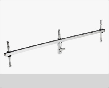 KUPO Grip HEADERS & T-BAR & STAND EXTENSION