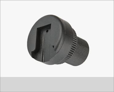 "KUPO Grip COLD SHOE MOUNT W/ 1/4"" THREAD SCREW"
