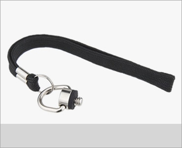 "KUPO Grip CAMERA WRIST STRAP W/ 1/4""-20 SCREW"