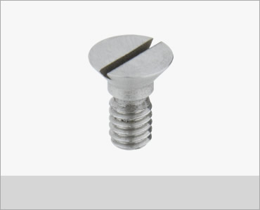"KUPO Grip SLOTTED COUNTERSUNK HEAD 1/4""-20 SCREW"
