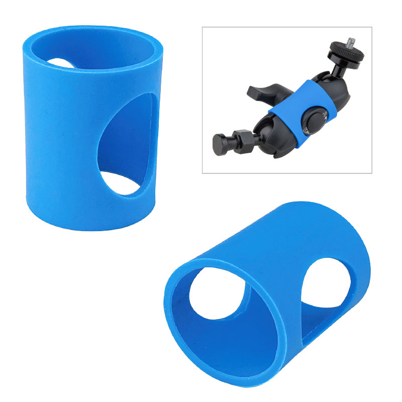 KUPO Grip / Silicon Sleeve for Super Knuckle Double Socket Arm