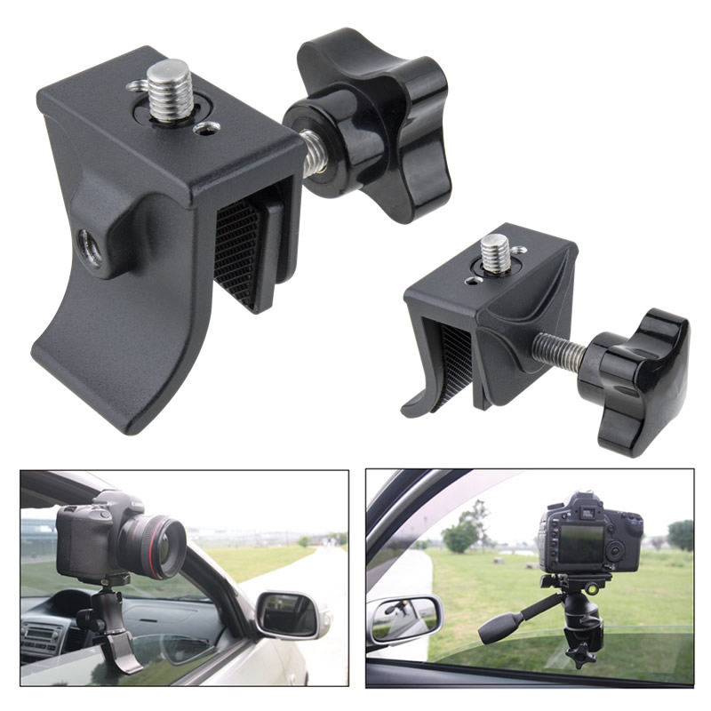 KS-CB04 / Car Window Mount Clamp