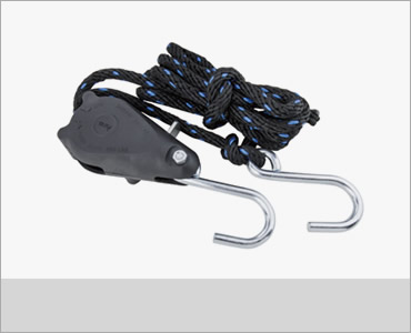 KUPO Grip Rope Ratchet Tie Down