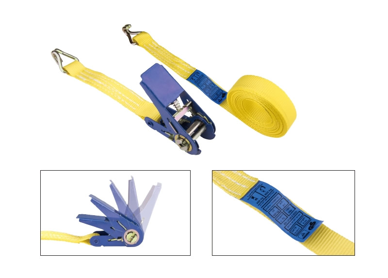 KUPO Grip Ratchet strap